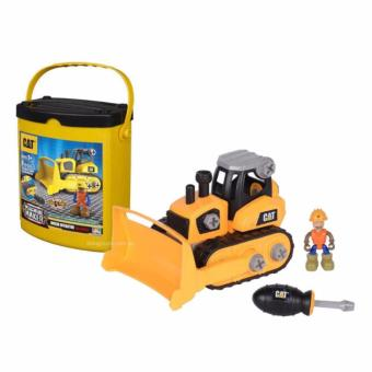 Cat Toy State Jr. Operator Bulldozer Price Philippines