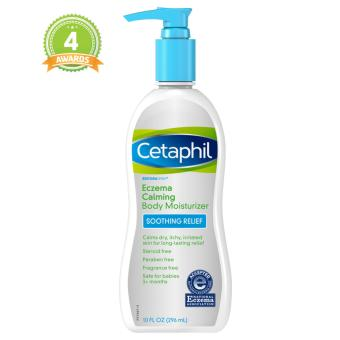 CETAPHIL Eczema Calming Body Moisturizer 296 ml