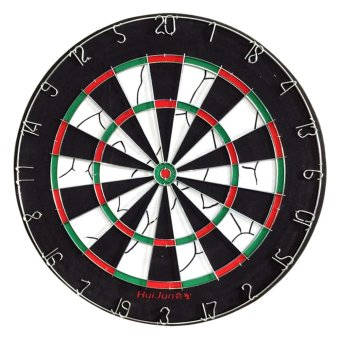 "Champion 18"" Dart Board with 6 Darts Price Philippines"