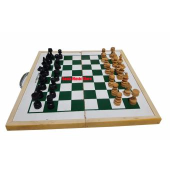 Chess Board Wooden (Chico) Price Philippines