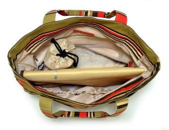 Chic 'O' Bello 06-062 Diaper Bag (Multi Color) - picture 2