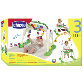 Chicco Playgym Deluxe