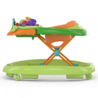Chicco Walky Talky Baby Green Wave - 4