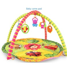 Children Blanket Baby Fitness Carpet Forest Animal Activity Gym and Play MatPHP928 · PHP 928