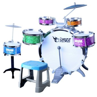 Children Kids Educational Toy Rock Drums Simulation Musical Instruments Price Philippines