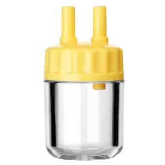 Cityhome Born Baby Safety Nose Cleaner Vacuum Suction Nasal Aspirator - 4
