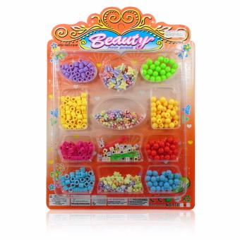 Colorful Fuse Beads Set for Kids
