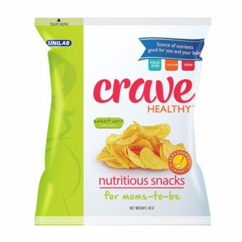 Crave Healthy Maternity Snack (12 Snack Packs) - 2