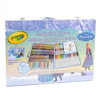 Crayola Inspiration Art Case Price Philippines