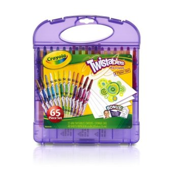 CRAYOLA Mini Twistables Crayons Kit Price Philippines