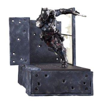 Crazy Toys Batman Arkham Asylum MC1 Action Figure
