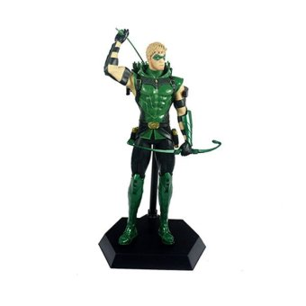 Crazy Toys Green Arrow Action Figure