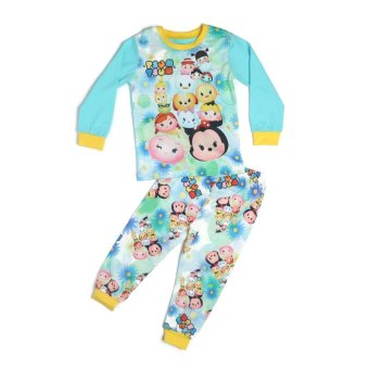 Cuddle Me Sleepwear Set for 7T Price Philippines