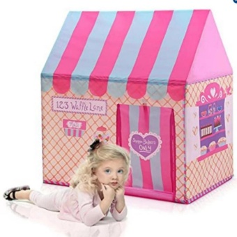 Cute and Fun Shop Play Tents for Kids