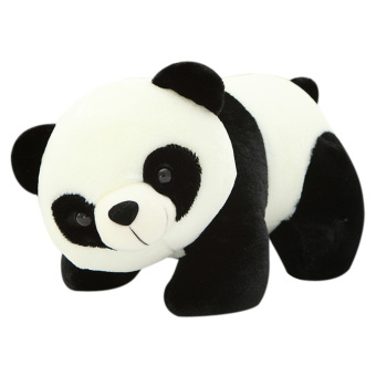 Cute Big Panda Plush Toys - intl Price Philippines