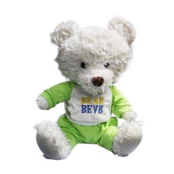 Cute Little Amy Teddy Bear Stuffed Toy
