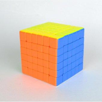 Cyclone Boys Rubix 6x6x6 Magic Cubes Stickerless Speed Cube PuzzleTwist - intl - 2