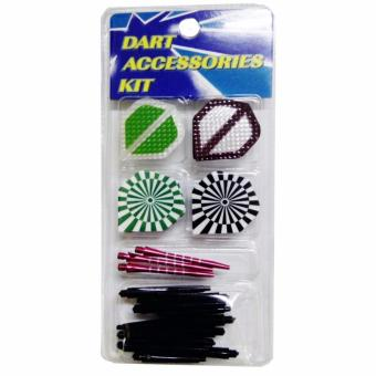 Dart Accessories Kit BL-038 Price Philippines