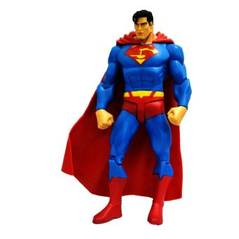 DC Comics Superman For Tommorow Loose Action Figure