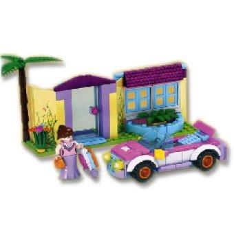 Decool TS20123A Fashion Life Holiday Homes