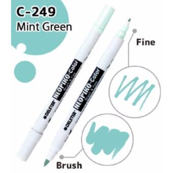 Deleter 4933465895316 NEOPIKO-COLOR C-249 MINT GREEN ORIGINAL*