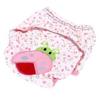DHS Reusable Baby Diaper - Intl - picture 2