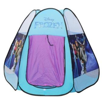 Disney Frozen Pop Up Playhouse Tent (6 sided) 417  sc 1 st  Lazada Philippines & Disney Frozen Pop Up Playhouse Tent (6 sided) 417 | Lazada PH