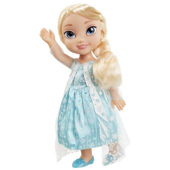 Disney Frozen Toddler Elsa Doll - 2