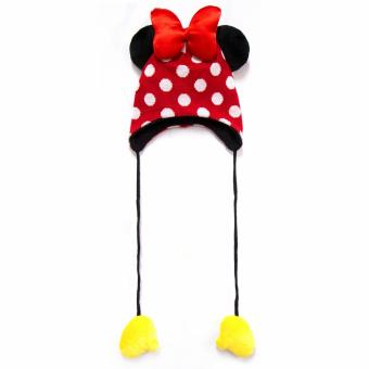 Disney Minnie Mouse Beanie