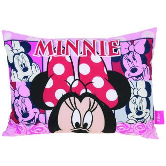 Disney Minnie Style Kiddie Pillow