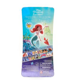 Disney Princess Ariel Doll - 2