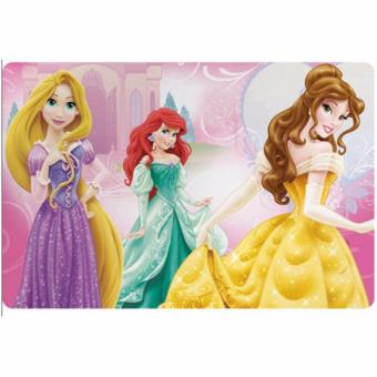 Disney Princess Art Placemat