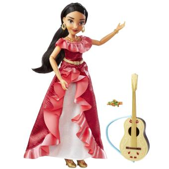Disney Princess Elena of Avalor 11inch Singing Doll