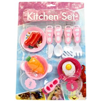 Disney Princess Kitchen set 637