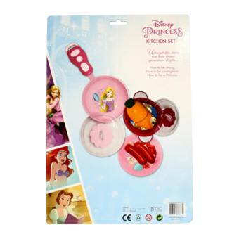 Disney Princess Kitchen set 637 - 3