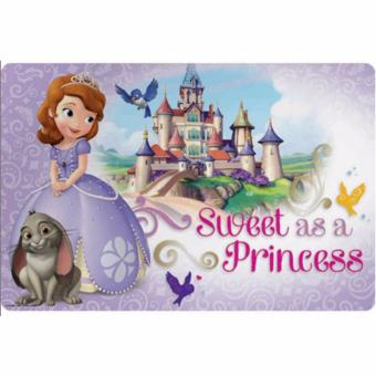 Disney Sofia Art Placemat