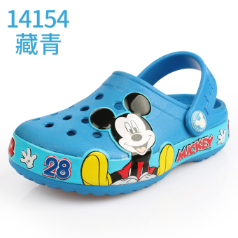 Disney summer baby sandals and slippers