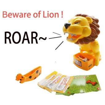 Don't Take Busters Bone Game (Beware of the Lion) / Bad Lion Game Price Philippines