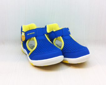 Dr. Kong Baby Series Sneakers (Blue) Price Philippines