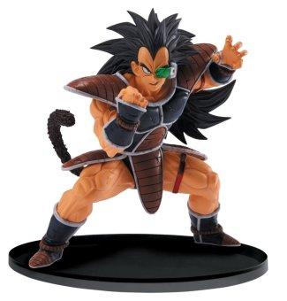 Dragon Ball Z Raditz Figure