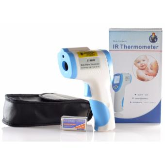 DT-8806C Non-Contact Body IR Laser Infrared Digital Thermometer Gun