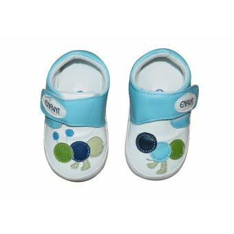 Enfant Baby Boy Shoes With Cute Animal Design