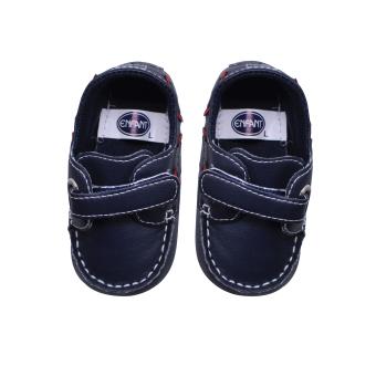 Enfant Baby Casual Shoes (blue)