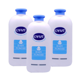 Enfant Baby Powder Pack of 3