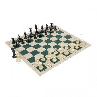 Eureka Chess Set Board - 2