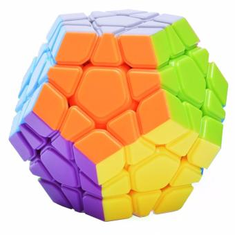 EverSpeed Megaminx 3x3 Speed Rubik's Cube Stickerless