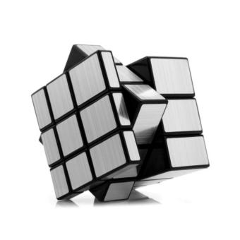 EverSpeed Mirror Silver 3x3x3 Rubik's Magic Cube - 3