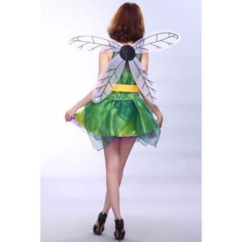 Fairy Adult Halloween Costume - 2