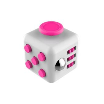 Fidget Cube Stress & Anxiety Reliever, Idea Maker, Study Helperfor Home School Work Price Philippines