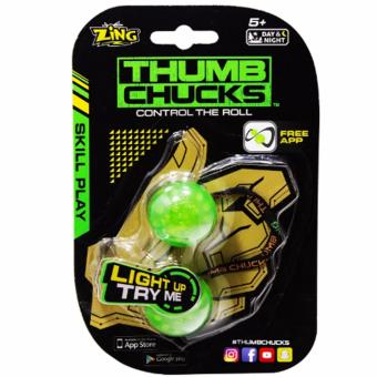 Fidget Toys Thumb Chucks (Color May Vary) Price Philippines